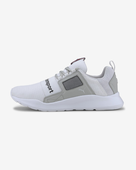 Puma BMW MMS Wired Cage Sneakers