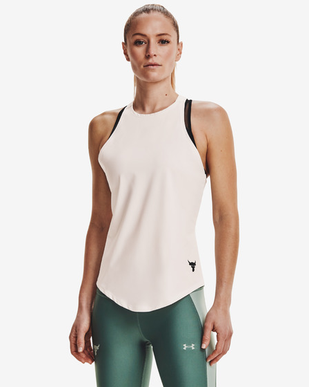Under Armour Project Rock Top