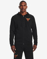 Under Armour Project Rock Terry Sweatshirt