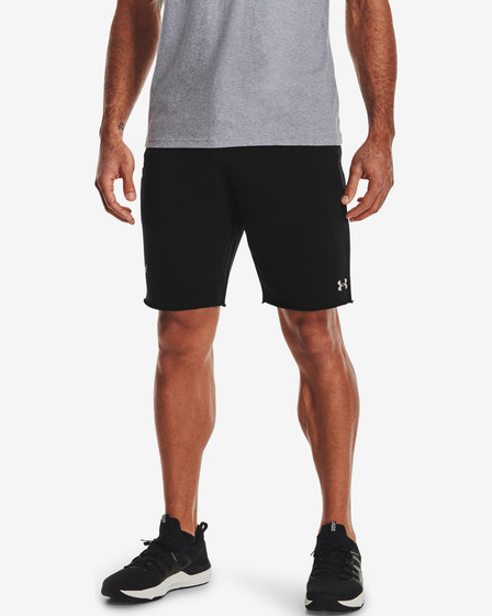 Under Armour Project Rock Terry Short pants