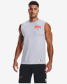 Under Armour Project Rock Show Yours Top