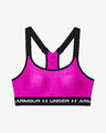 Under Armour High Crossback Bra