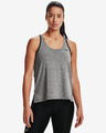 Under Armour Knockout Mesh Back top