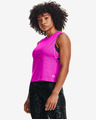 Under Armour HeatGear® Armour Muscle Msh Top