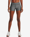 Under Armour HeatGear® Armour Mid Rise Shorts