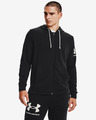 Under Armour Rival Terry Full Zip Sweathirt