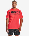 Under Armour Tech™ 2.0 Wordmark T-shirt