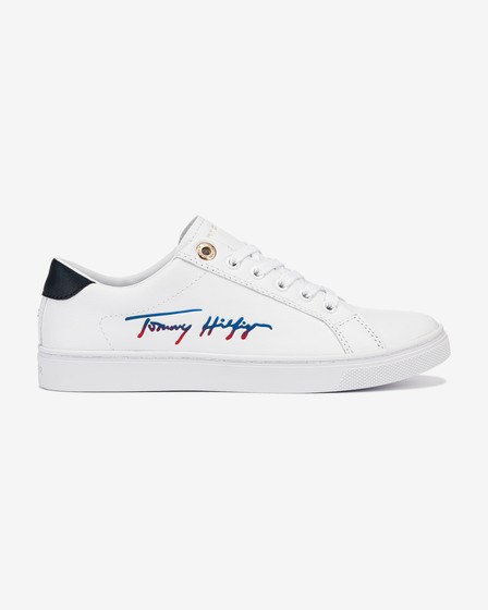 Tommy Hilfiger Signature Capsule Sneakers