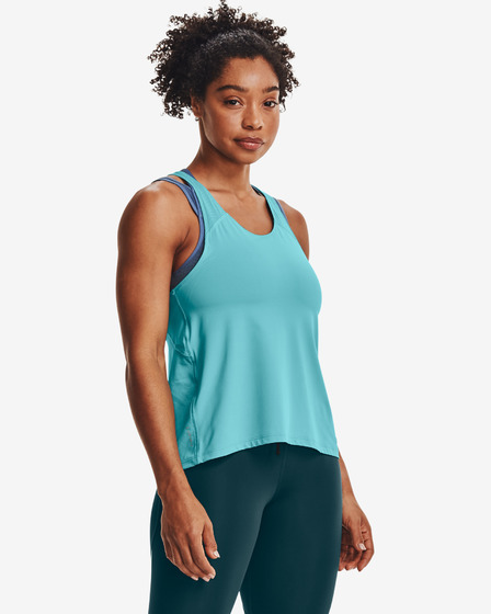 Under Armour Iso-Chill Run top