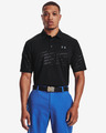 Under Armour Playoff 2.0 Blocked Polo T-shirt