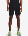 Under Armour Launch SW 7'' Tape Shorts