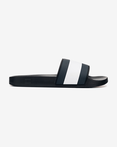 Tommy Hilfiger Essential Flag Pool Slide Slippers
