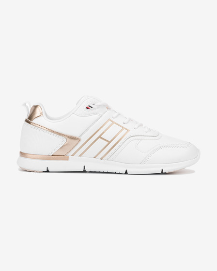 Tommy Hilfiger Metallic Lightweight Sneakers
