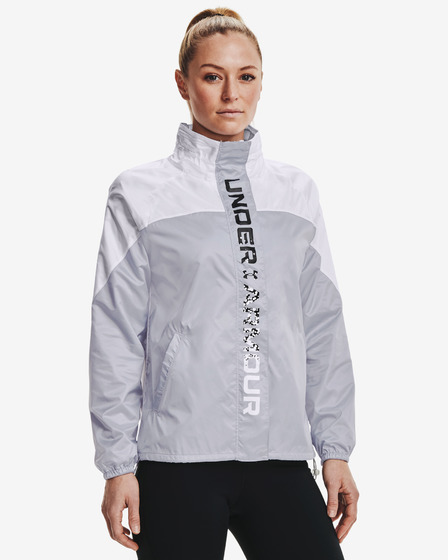Under Armour Recover Woven Shine Jacket
