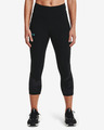 Under Armour RUSH™ Tonal Capri Leggings