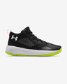Under Armour Lockdown 5 Sneakers