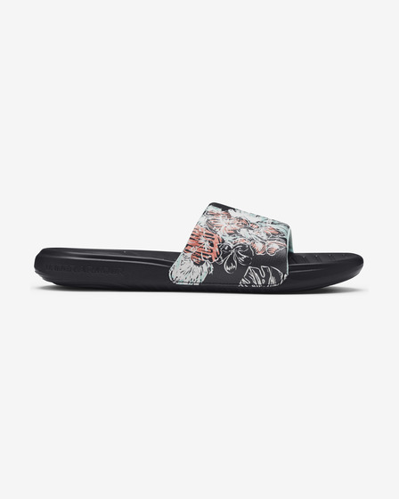 Under Armour Ansa Graphic Slippers