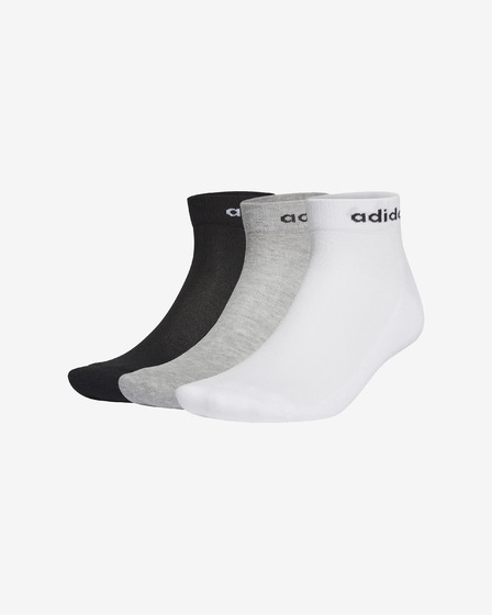 adidas Performance Set of 3 pairs of socks