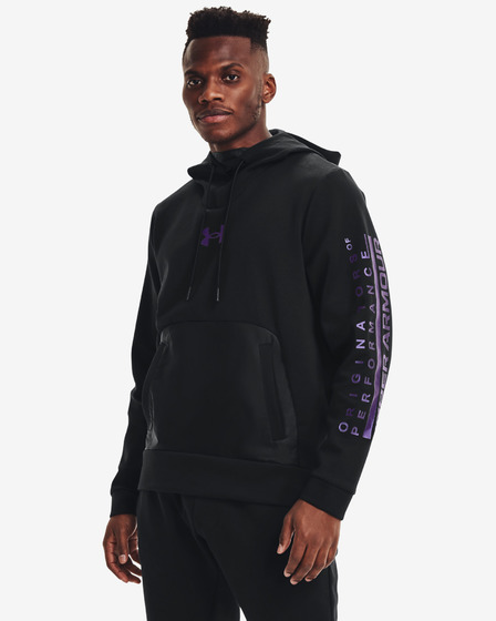 Under Armour Apollo Sportstyle Sweatshirt