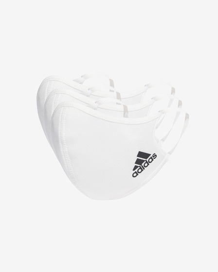 adidas Performance Face mask 3 pcs
