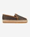 Michael Kors Hastings Espadrils