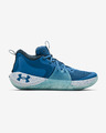 Under Armour Embiid One Basketball Sneakers