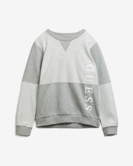 Guess Logo Kids Sweatshirt