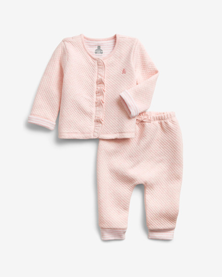 GAP Quilted Outfit Children's tracksuit