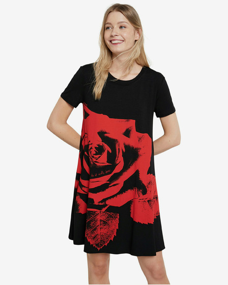 Desigual Washintong Dress