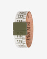 Il Centimetro Irish Mint Bracelet