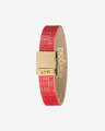 Il Centimetro Little Red Gold Bracelet