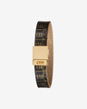 Il Centimetro Little Royal Gold Bracelet