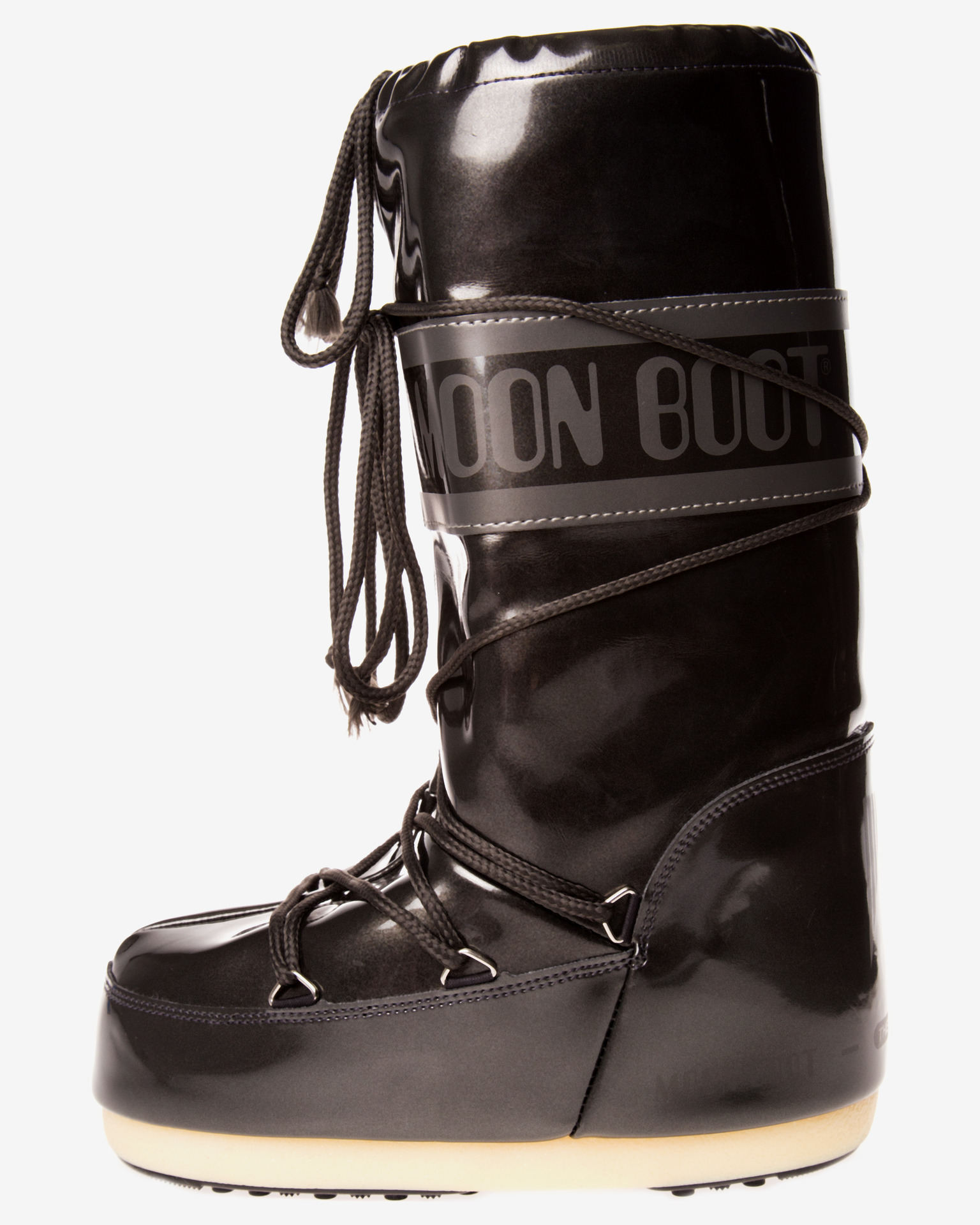 Moon Boot - MB Vinile Metal Snow boots