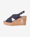 U.S. Polo Assn Theba Wedge