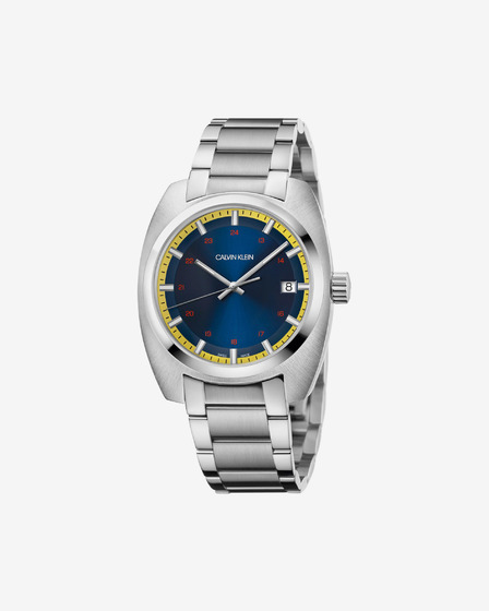 Calvin Klein Achieve Watches