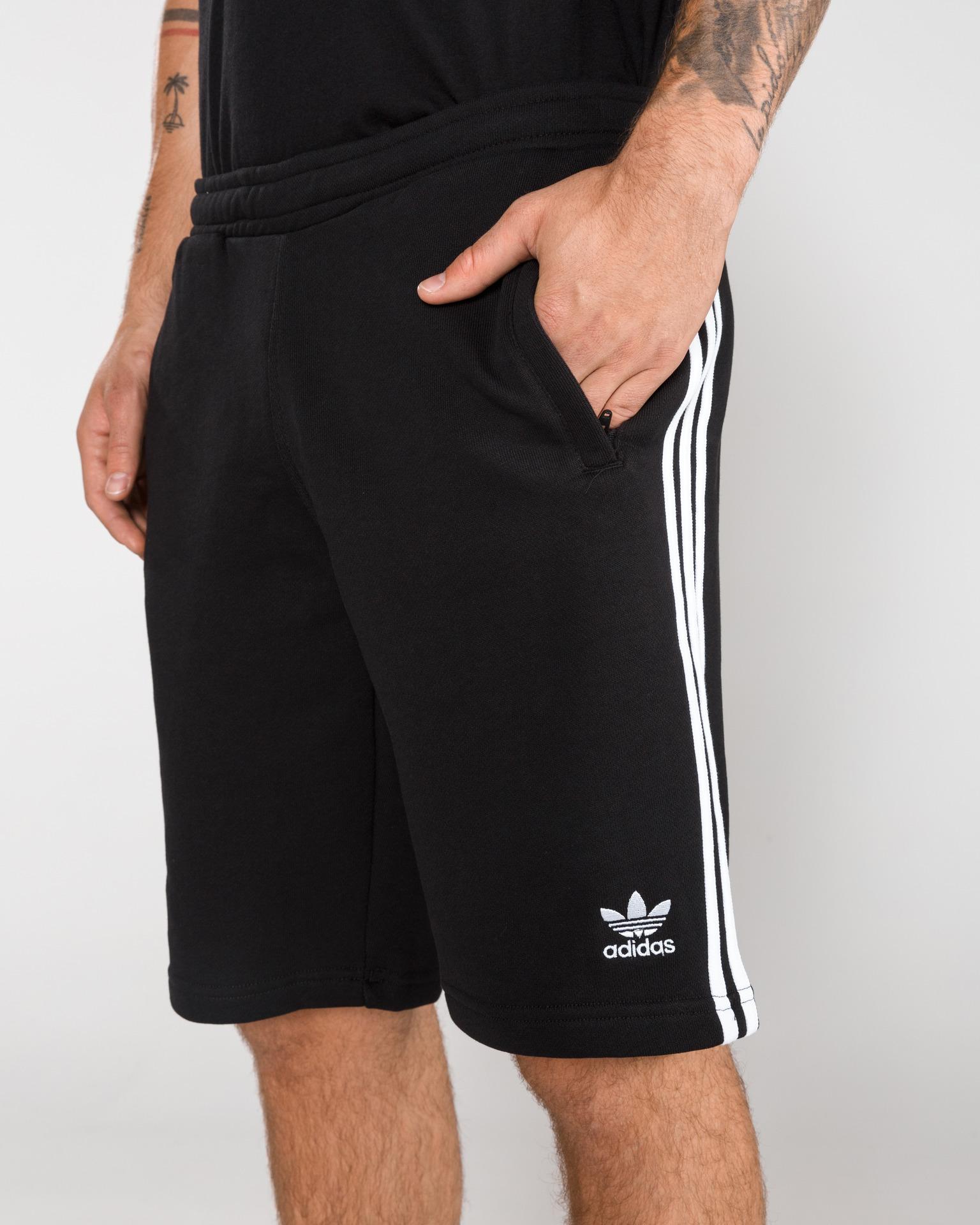 adidas Originals - 3-Stripes Short pants Bibloo.com