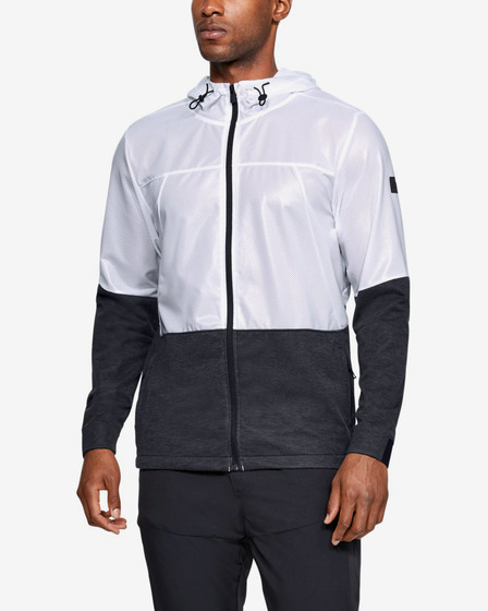 Under Armour Hybrid Windbreaker Jacket