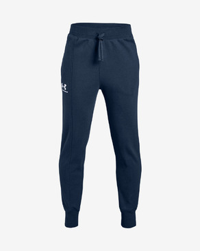 Under Armour Rival Blocked Kids joggings