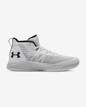Under Armour Jet Mid Basketball Sneakers