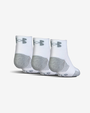 Under Armour HeatGear® Kids socks 3 pairs