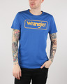 Wrangler B&Y T-shirt