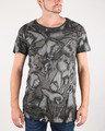 Diesel T-Longer-Qa T-shirt