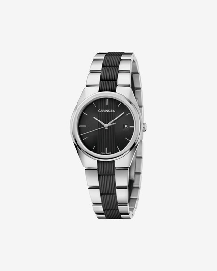 Calvin Klein Contrast Watches