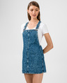 Pepe Jeans Dress with bib